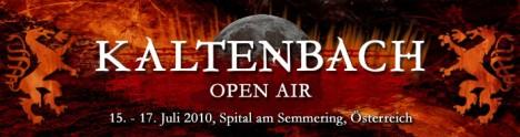 Kaltenbach Open Air