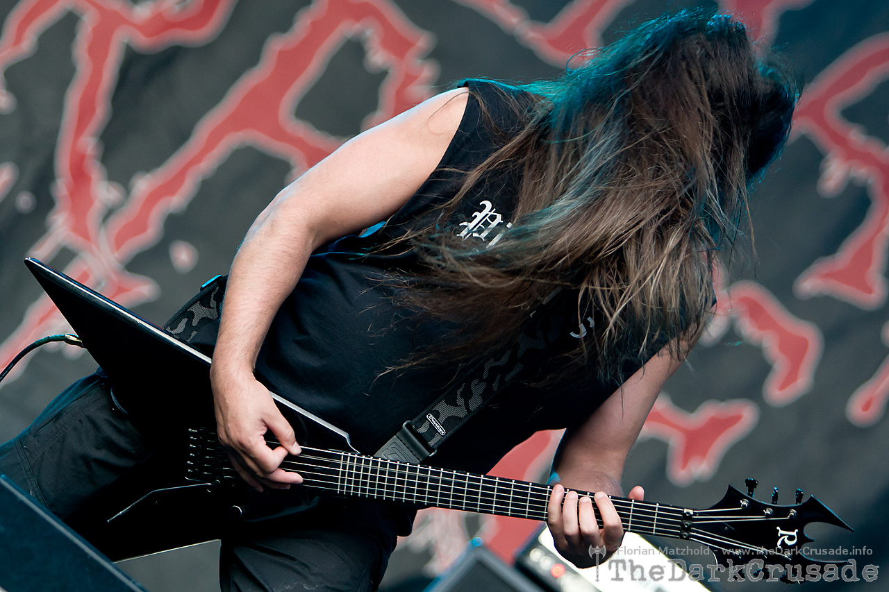 1004 Cannibal Corpse