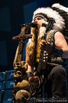 009 Black Label Society