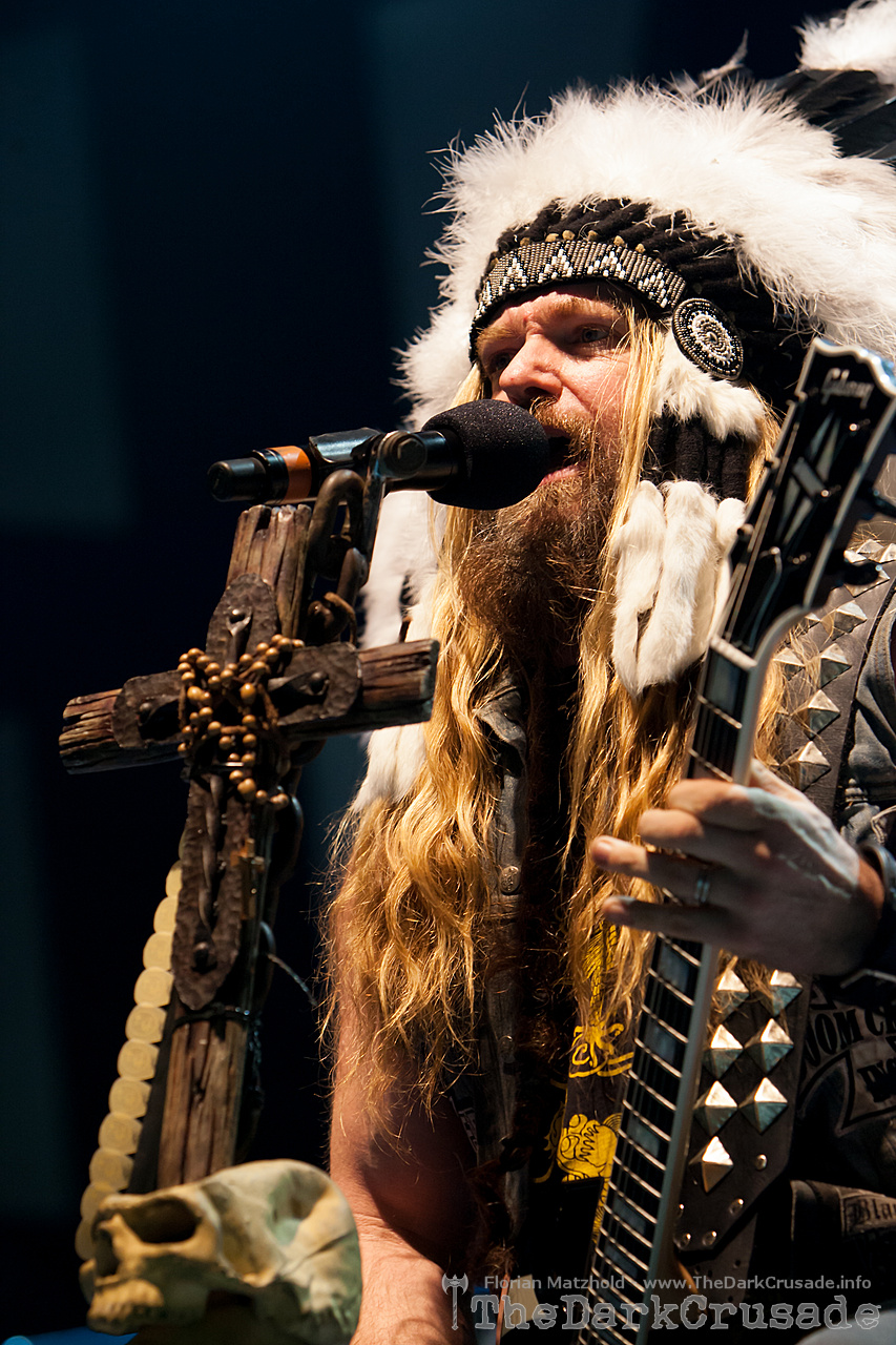 010 Black Label Society