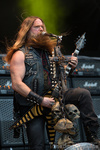 2011 Black Label Society