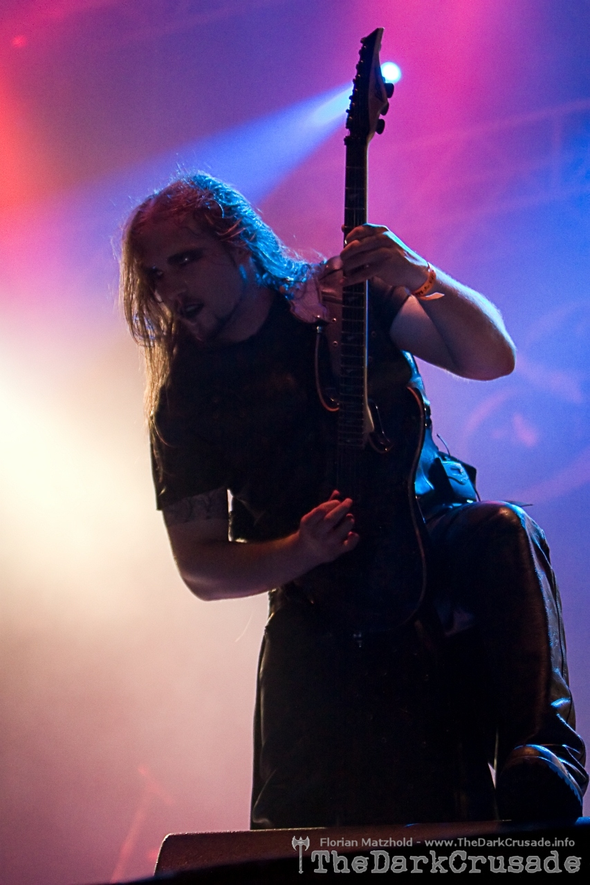 4038 Cradle of Filth