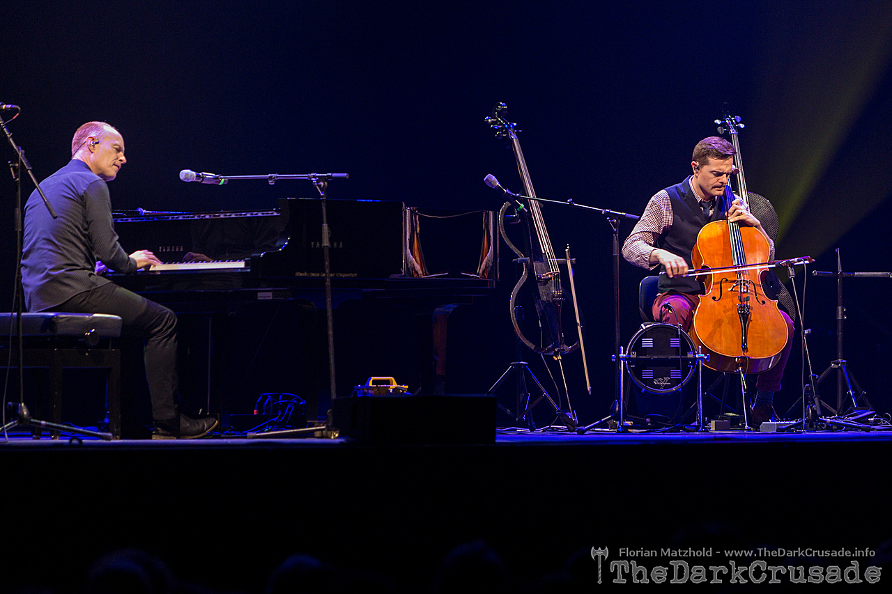016 The Piano Guys