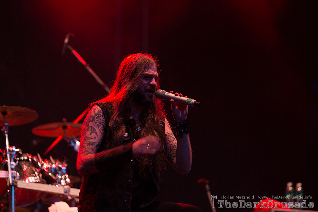 1005 Iced Earth